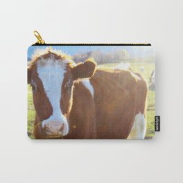 CoW #1 Carry-All Pouch