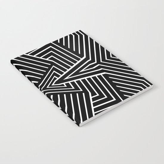 X Notebook