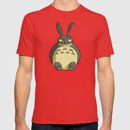 my neighbor frank. T-shirt