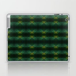 Peacock Sunset Laptop & iPad Skin