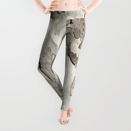 Bark Map Leggings