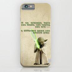 Yoda Squasher  Slim Case iPhone 6s