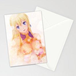 Jeanne Kaguya d'Arc Stationery Cards