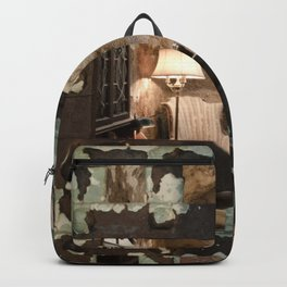 Al Capone Cell Backpack