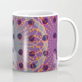 Dot - 3D graphic Coffee Mug