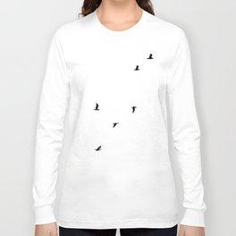Seagull Sortie Long Sleeve T-shirt
