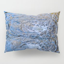 Living Water Pillow Sham