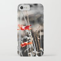 sin city iPhone & iPod Cases featuring Sin City by Irène Sneddon