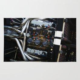 V8 Rug