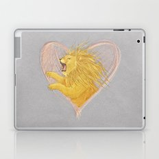 Lionheart Laptop & iPad Skin