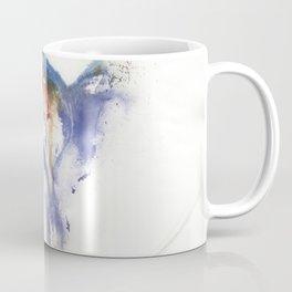Canon's Vulva Print No.2 Coffee Mug