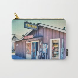 CheeseShanty Carry-All Pouch