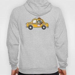 Taxi Writer Hoody