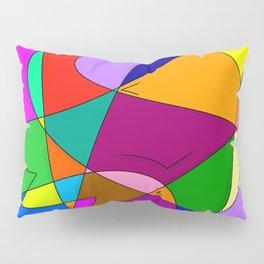 mmmmm Pillow Sham