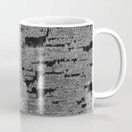InsideSounds 126 Coffee Mug