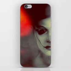 stoptryingtomakemesmile iPhone & iPod Skin