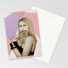 Liana Stationery Cards