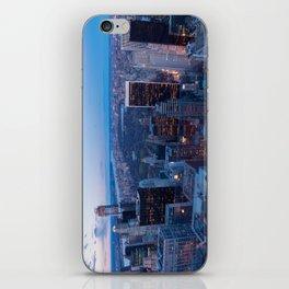 New York City 2 iPhone Skin