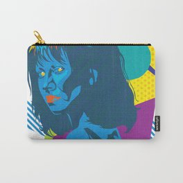 TRUDY :: Memphis Design :: Miami Vice Series Carry-All Pouch