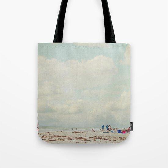 summer days... Tote Bag