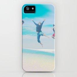 Hurrah! iPhone Case