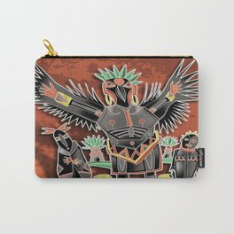 crowshaman Carry-All Pouch