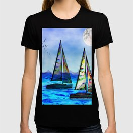 Beyond The Sea T-shirt