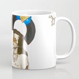 Seek and You Shall Find Coffee Mug