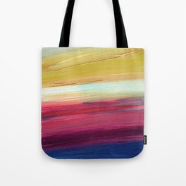 Summers Dance Tote Bag