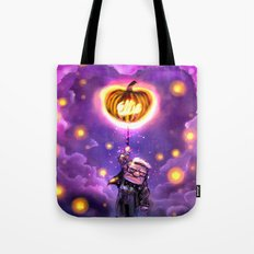 EllieWeen Tote Bag