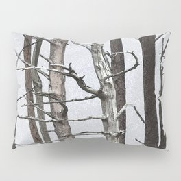 Tree life Part III Pillow Sham