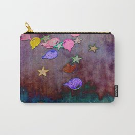 Hazy Carry-All Pouch