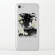 Into the Unknown... Clear iPhone Case