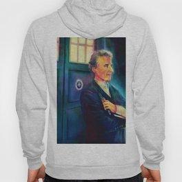12th Doctor Hoody