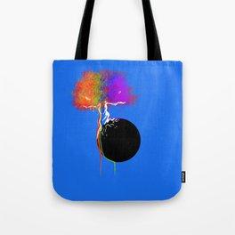 Abysmal Dream Tote Bag