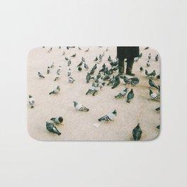 Bird Man - film Bath Mat