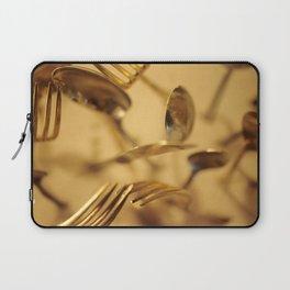 Cutlery Vortex Laptop Sleeve
