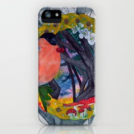 The Good Neighbours Gateway iPhone Case