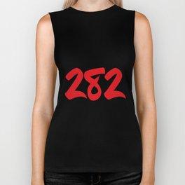 282 Biker Tank