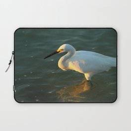 In The Evening Sun Laptop Sleeve