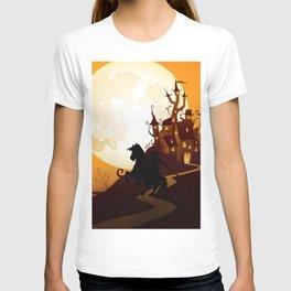 Zelda Link - Nightmare T-shirt
