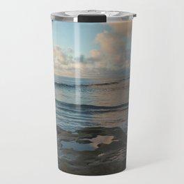 Whispering Sands Travel Mug