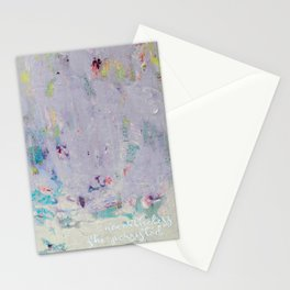 persistance Stationery Cards