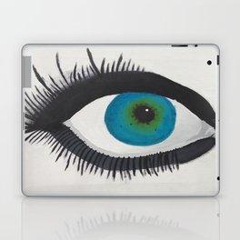 Eye-ris Laptop & iPad Skin