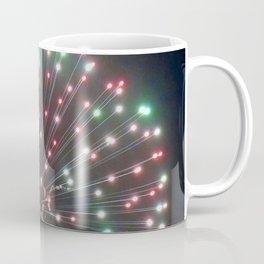 Marina Fireworks 2018 view 5 Coffee Mug