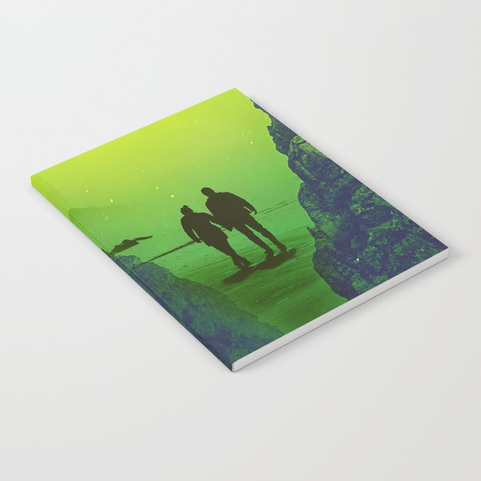 Toxic Forestry Together Notebook