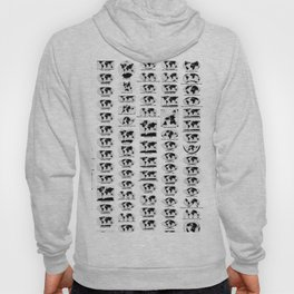 Cartographic Projections Hoody
