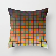 Carravagio Throw Pillow