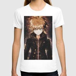 Danganronpa   Makoto Naegi T-shirt