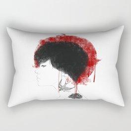 NIPPON Rectangular Pillow